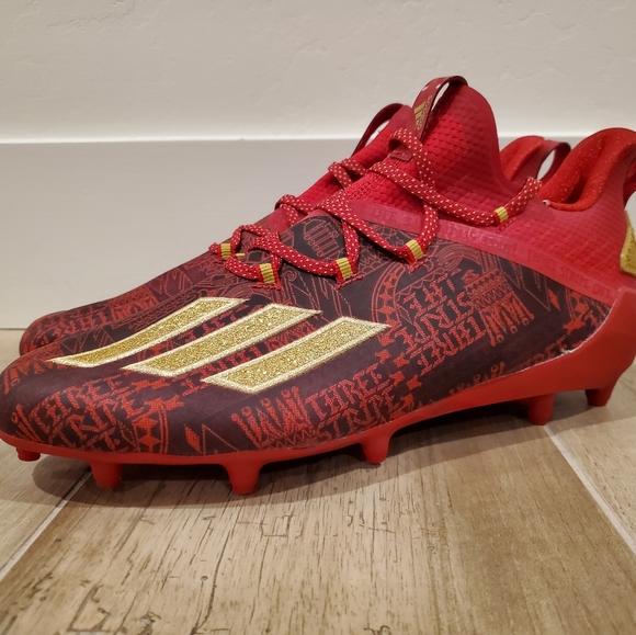 ADIDAS ADIZERO 8.0 NEW REIGN YUNG KING FOOTBALL